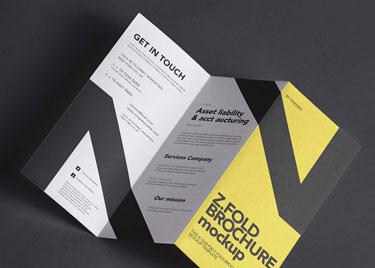 Leaflets & Flyers Printing